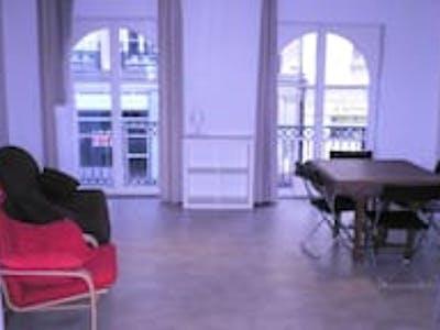 Appartamento in affitto a partire dal 22 gen 2020 (Boulevard des Belges, Rouen)
