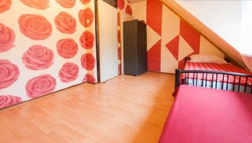 Shared room for rent from 02 Aug 2019 (Schinnenbaan, Rotterdam)
