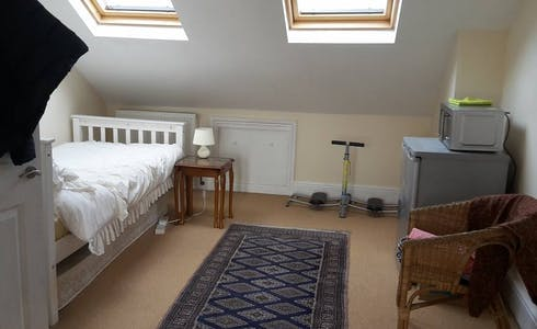 Apartment for rent from 20 Mar 2018 (Penrhyn Road, Kingston upon Thames)