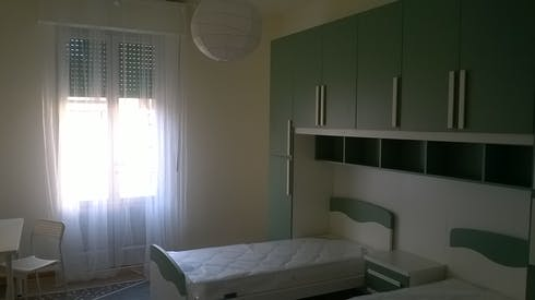 Shared room for rent from 01 Feb 2020 (Via Filippo Corridoni, Pisa)