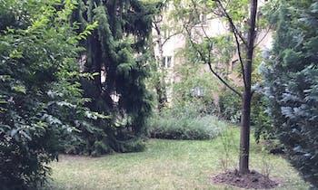 Chambre à partir du 30 juin 2018  (Bennogasse, Vienna)