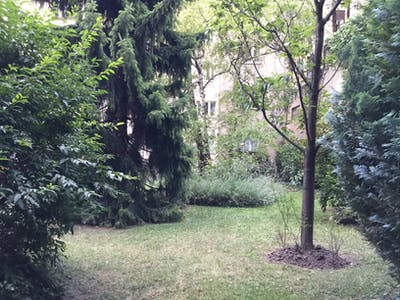 Room for rent from 30 Jun 2018  (Bennogasse, Vienna)
