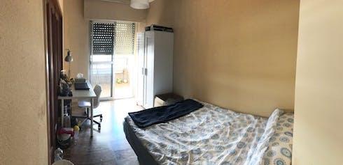 单人间租从01 Jul 2019 (Calle Doctor Barraquer, Córdoba)