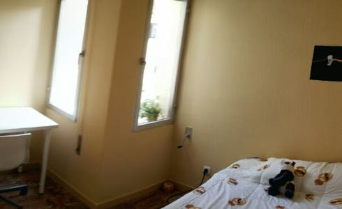 Room for rent from 01 Jul 2018 (Calle Doctor Barraquer, Córdoba)