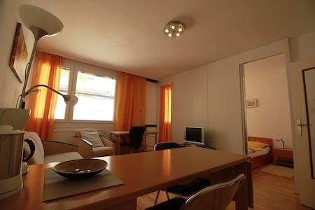 Apartamento de alquiler desde 01 Aug 2019 (Weintraubengasse, Vienna)