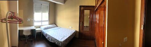 Private room for rent from 01 Jun 2020 (Plaza de Colón, Córdoba)