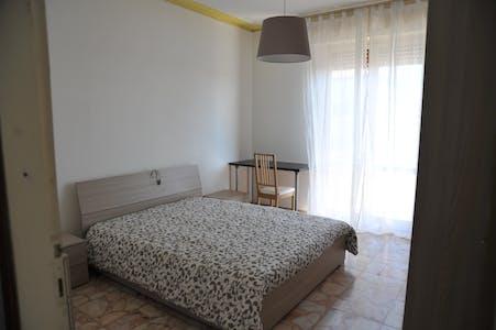 Stanza privata in affitto a partire dal 01 Aug 2019 (Via Giuseppe Montanelli, Pisa)