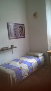 Private room for rent from 24 Feb 2020 (Via Filippo Corridoni, Pisa)