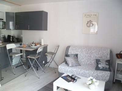 Wohnung zur Miete von 21 Dec 2019 (Avenue Jean Rieux, Toulouse)