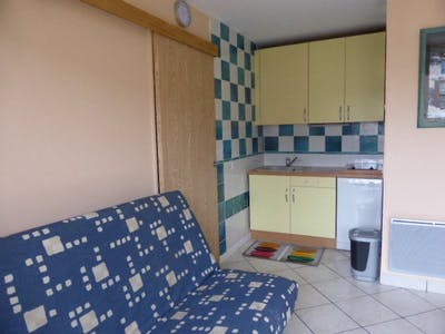 Apartment for rent from 23 Sep 2019 (Avenue Jean Moulin, Villers-sur-Mer)