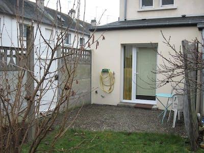 Haus zur Miete ab 20 Feb. 2020 (Rue Pierre le Tullier, Rennes)
