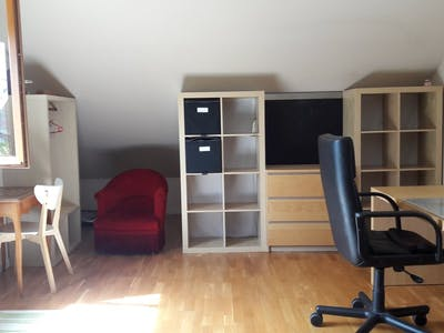 Private room for rent from 11 Dec 2018 (Allée Desperiers, Dijon)