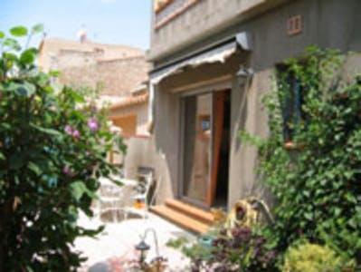 House for rent from 17 Sep 2019 (Rue du 19 Août, Corneilla-la-Rivière)