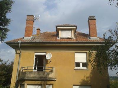WG-Zimmer zur Miete ab 09 Apr. 2020 (Rue Albert 1er, Dombasle-sur-Meurthe)