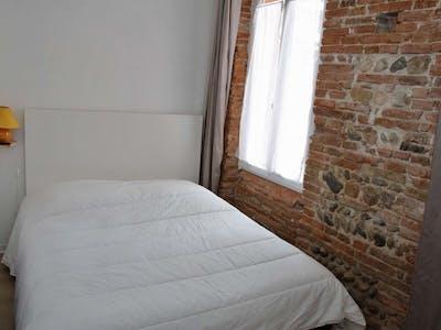 Wohnung zur Miete von 01 Mar 2020 (Avenue de Muret, Toulouse)