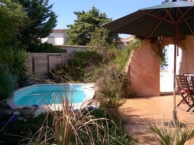 Habitación privada de alquiler desde 17 dic. 2018 (Chemin des Basses Viougues, Salon-de-Provence)