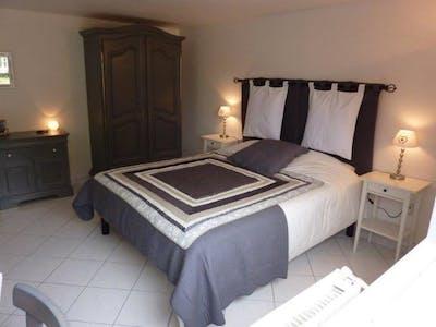 Privé kamer te huur vanaf 13 Dec 2019 (Rue Général de Gaulle, Woippy)
