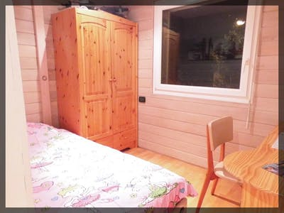 Zimmer zur Miete von 07 Jan 2019 (Rue de la Sablonière, Montfaucon)
