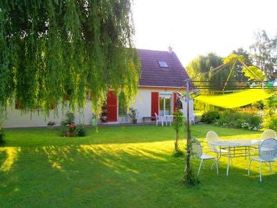 Habitación privada de alquiler desde 30 abr. 2019 (Route de le Quesnoy, Bermeries)