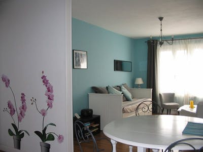 Apartment for rent from 13 Mar 2020 (Rue du Perrey, Le Havre)
