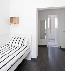 Zimmer zur Miete von 20 Mai 2018 (Calle de Joaquín Costa, Madrid)