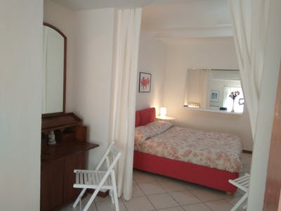 Apartment for rent from 01 Feb 2018  (Via Gino Capponi, Florence)