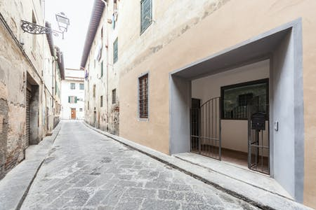 Apartment for rent from 19 Sep 2017  (Via dei Conciatori, Florence)
