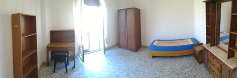 Apartment for rent from 17 Mar 2020 (Via Gramignani, Catania)