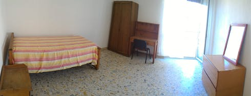 Apartment for rent from 28 Mar 2020 (Via Gramignani, Catania)