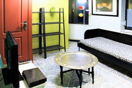 Appartement te huur vanaf 16 Jul 2019 (Rue Cabanis, Lille)