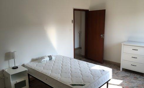 合租房间租从01 8月 2018 (Via Fossolo, Bologna)