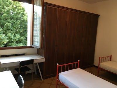 Stanza condivisa in affitto a partire dal 22 feb 2020 (Via Luigi Vestri, Bologna)