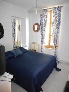 Apartamento de alquiler desde 21 Apr 2020 (Via Real Collegio, Moncalieri)