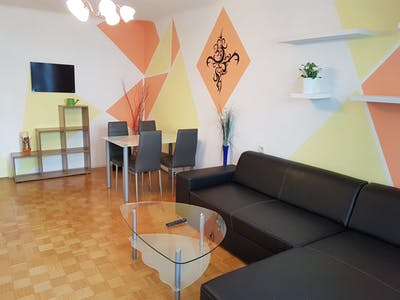 Apartment for rent from 12 Dec 2018 (Schwarzingergasse, Vienna)