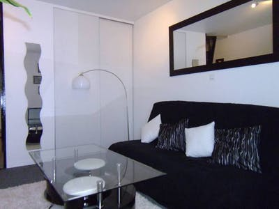 Apartment for rent from 23 Jun 2018 (Rue des Tours, Labège)