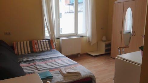 Studio para alugar desde 01 abr 2020 (John Waterloo Wilsonstraat, Brussels)