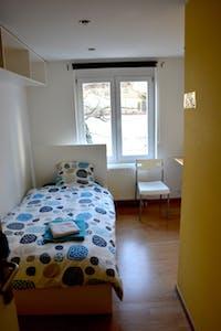 Appartement te huur vanaf 02 feb. 2020 (John Waterloo Wilsonstraat, Brussels)