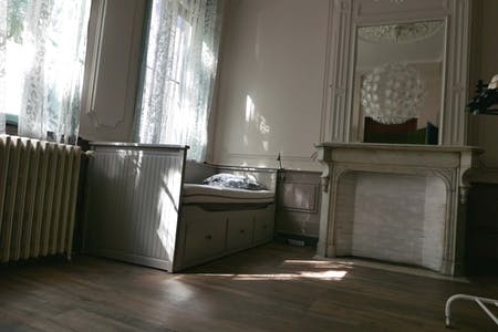 Private room for rent from 17 May 2020 (Place Catinat, Lille)