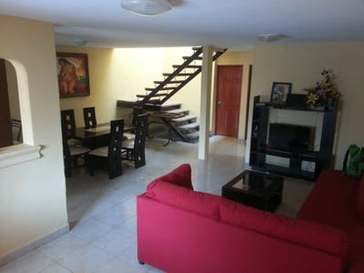 Room for rent from 17 Nov 2018 (Juan Antonio de la Fuente, Guadalajara)