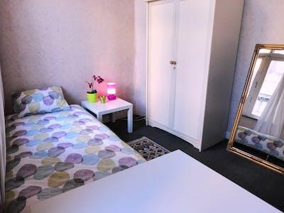 Chambre privée à partir du 08 juin 2019 (Rue Jenatzy, Schaerbeek)