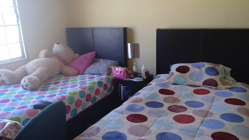 共用的房间租从19 Nov 2019 (Doctorado, Chihuahua)
