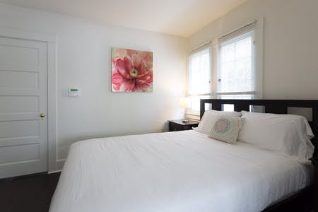 Appartement te huur vanaf 21 feb. 2020 (North Sierra Bonita Avenue, West Hollywood)
