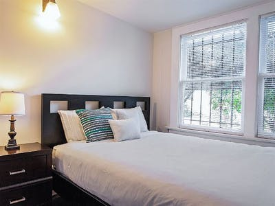Apartment for rent from 16 Oct 2019 (North Formosa Avenue, West Hollywood)