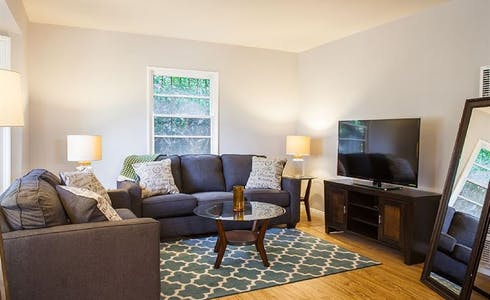 Apartment for rent from 20 Mar 2018 (6th Avenue, Los Angeles)