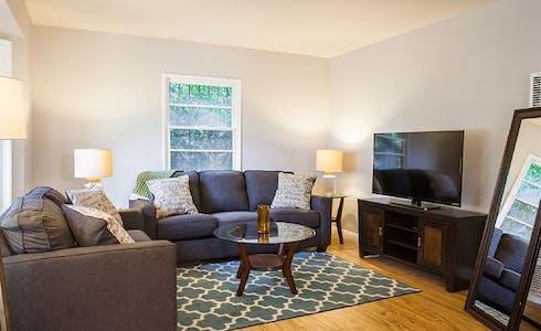Appartement à partir du 20 mars 2018 (6th Avenue, Los Angeles)
