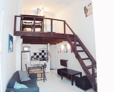 Apartment for rent from 01 Aug 2020 (Calle del Capitán Blanco Argibay, Madrid)