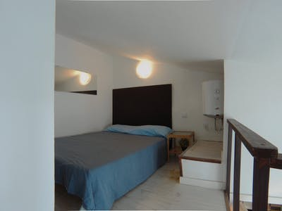 Apartment for rent from 31 Jul 2020 (Calle del Capitán Blanco Argibay, Madrid)