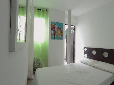 Appartamento in affitto a partire dal 02 Jul 2020 (Calle Antonio Zamora, Madrid)
