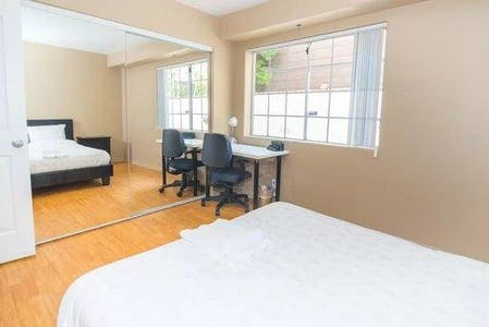 Appartement te huur vanaf 18 jan. 2019 (Ashton Avenue, Los Angeles)