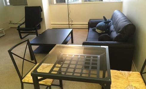 Apartment for rent from 20 Mar 2018 (Wilshire Boulevard, Los Angeles)